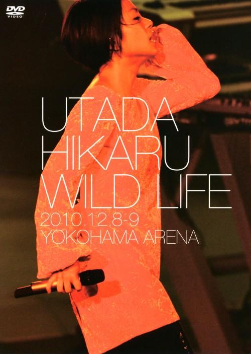 【中古】宇多田ヒカル/WILD LIFE 【DVD】/宇多田ヒカル