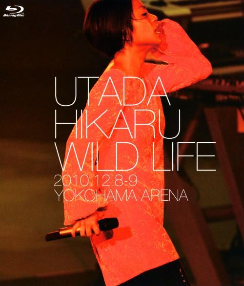 【中古】宇多田ヒカル/WILD LIFE 【ブルーレイ】/宇多田ヒカル