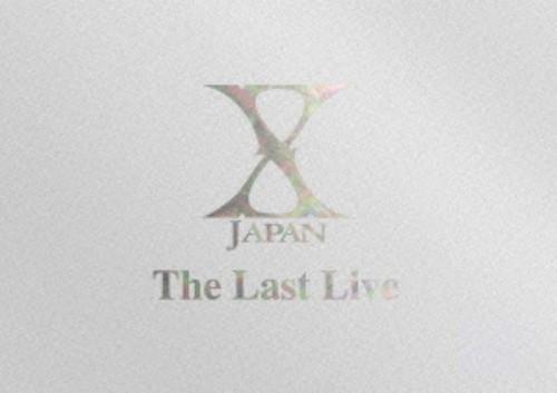 【中古】初限)X JAPAN THE LAST LIVE 完全版…BOX 【DVD】/X JAPAN