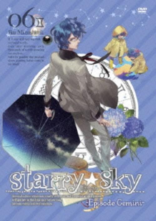 【中古】6.Starry・Sky Episode Gemini SP・ED 【DVD】/折笠富美子