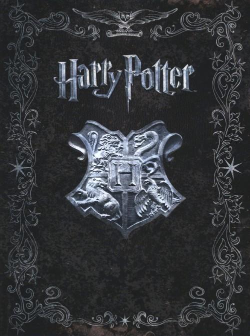 【中古】初限)ハリー・ポッター 第1-7章PART2 コンプリートBOX 【ブルーレイ】/ダニエル・ラドクリフ