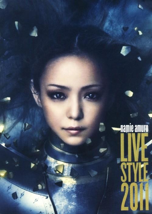 【中古】namie amuro LIVE STYLE 2011 【DVD】/安室奈美恵