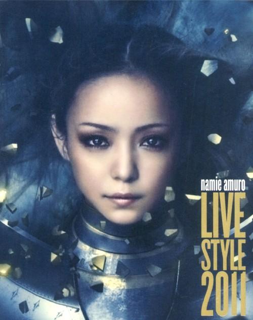 【中古】namie amuro LIVE STYLE 2011 【ブルーレイ】/安室奈美恵