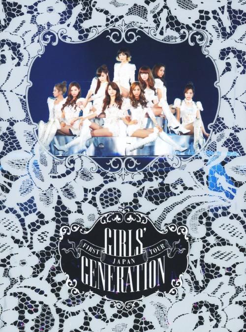 【中古】初限)少女時代/JAPAN FIRST TOUR GIRL… 【DVD】/少女時代
