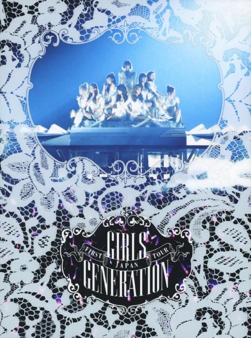 【中古】初限)少女時代/JAPAN FIRST TOUR GIRL… 【ブルーレイ】/少女時代