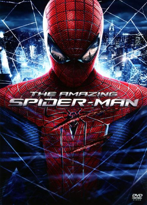 【中古】アメイジング・スパイダーマン コレクターズ・ED 【DVD】/アンドリュー・ガーフィールド
