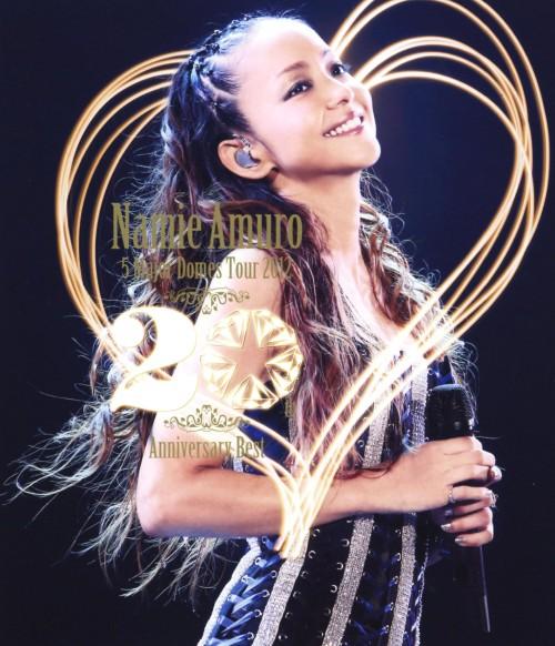【中古】namie amuro 5 Major Domes Tour 2012… 【ブルーレイ】/安室奈美恵