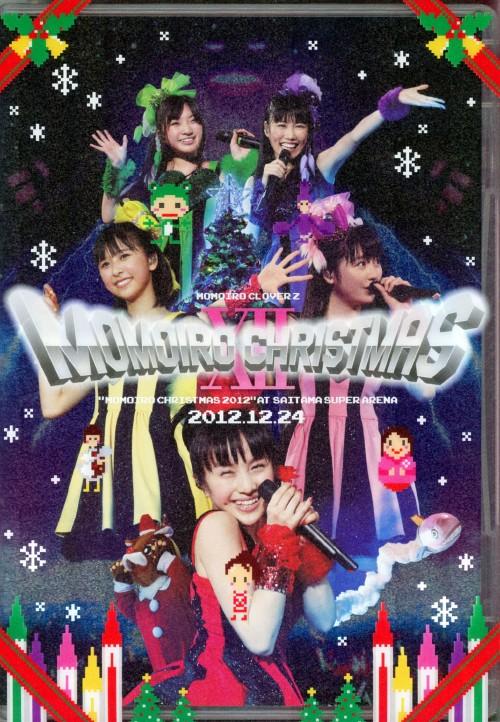 【中古】初限)ももいろクロ…/ももいろクリスマス2012BOX 【DVD】/ももいろクローバーZ
