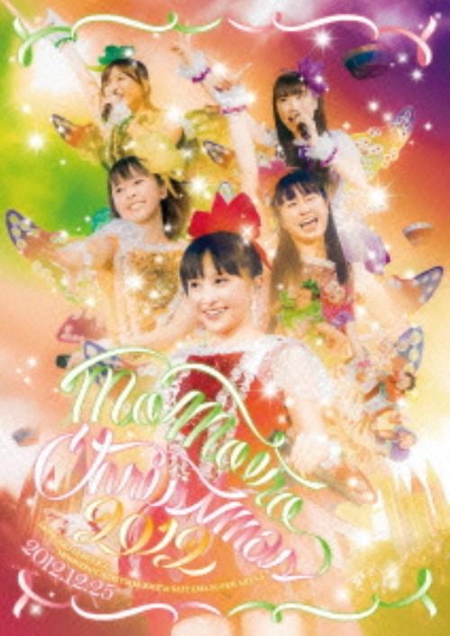 【中古】ももいろクロ…/ももいろクリスマス2012…25日 【DVD】/ももいろクローバーZ