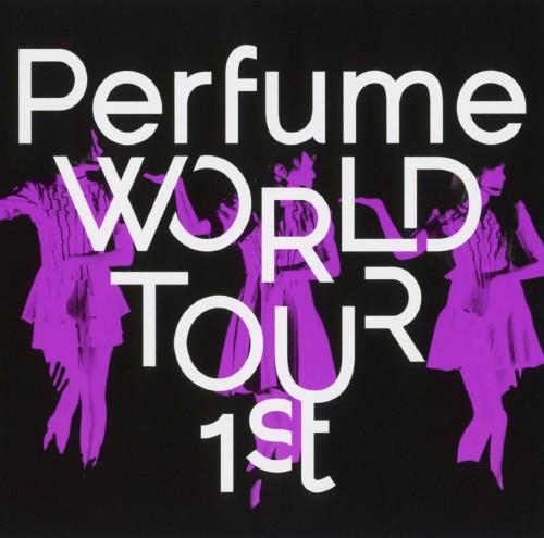 【中古】Perfume WORLD TOUR 1st 【DVD】/Perfume