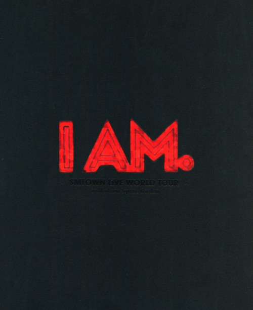 【中古】I AM: SMTOWN LIVE WORLD TOUR in Mad…BOX 【DVD】/東方神起