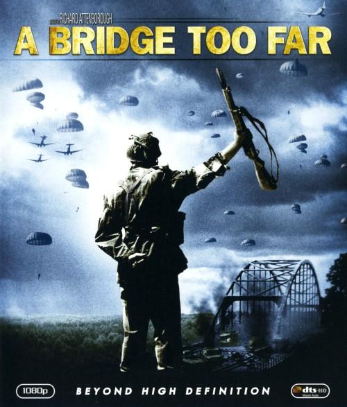 【中古】遠すぎた橋 【ブルーレイ】/ロバート・レッドフォード