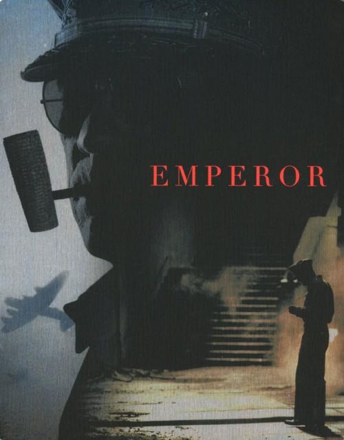 【中古】初限)終戦のエンペラー (スチールブック仕様) 【ブルーレイ】/トミー・リー・ジョーンズ