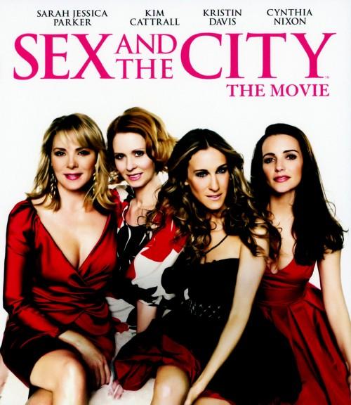 【中古】期限)SEX AND THE CITY -THE MOVIE- 【ブルーレイ】/サラ・ジェシカ・パーカー