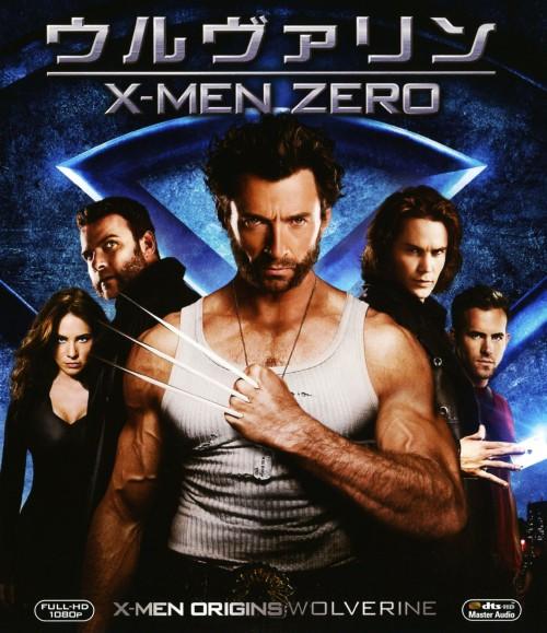 【中古】ウルヴァリン:X−MEN ZERO 【ブルーレイ】/ヒュー・ジャックマン
