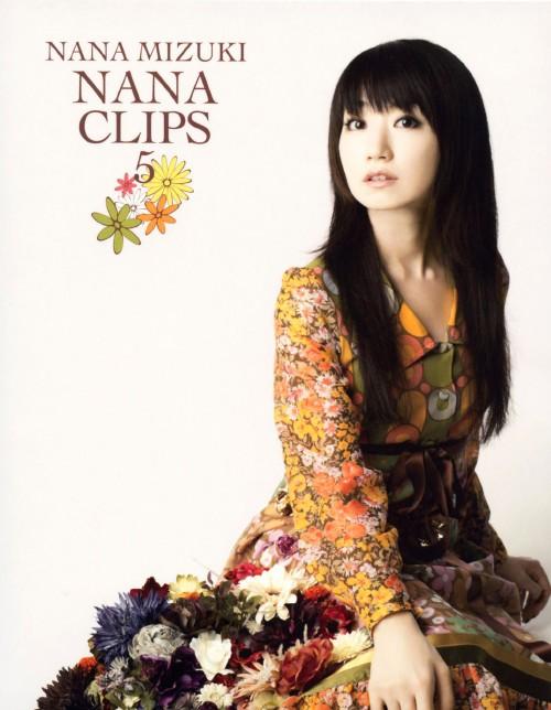 【中古】水樹奈々/5.NANA CLIPS 【ブルーレイ】/水樹奈々