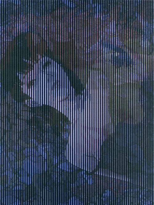 【中古】PERFECT BLUE パーフェクト ブルー 【ブルーレイ】/岩男潤子