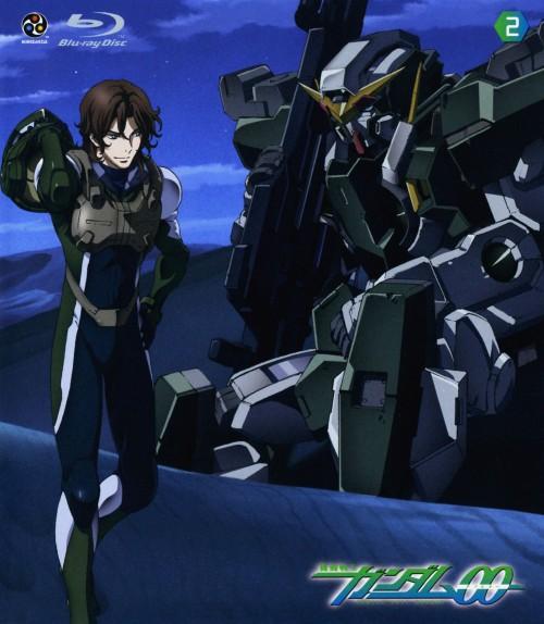 【中古】2.機動戦士ガンダム00 【ブルーレイ】/宮野真守