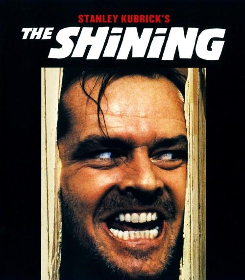 【中古】シャイニング (1980) 【ブルーレイ】/ジャック・ニコルソン