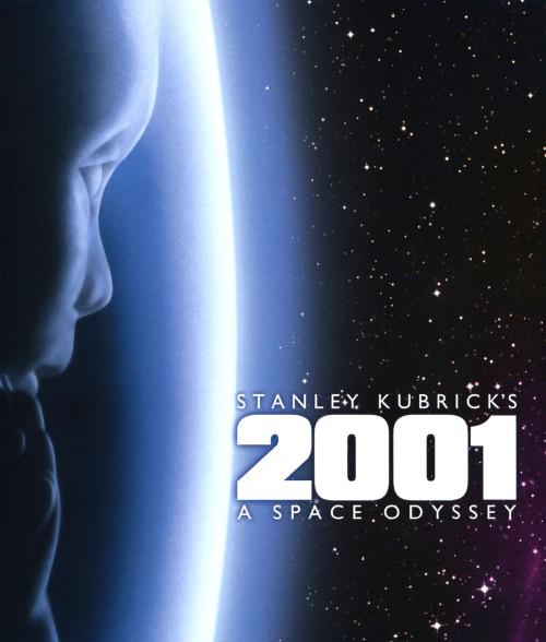 【中古】2001年宇宙の旅 【ブルーレイ】/キア・デュリア