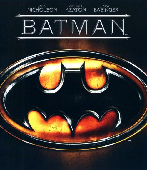 【中古】バットマン 【ブルーレイ】/マイケル・キートン