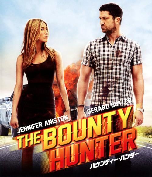 【中古】バウンティー・ハンター (2010) 【ブルーレイ】/ジェニファー・アニストン
