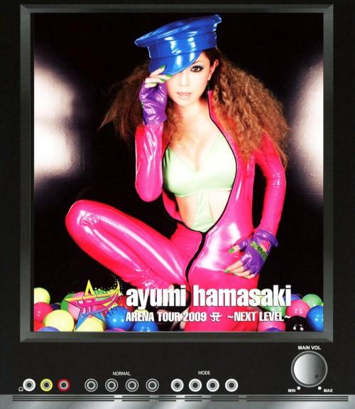 【中古】ayumi hamasaki ARENA TOUR 2009 A NEXT… 【ブルーレイ】/浜崎あゆみ