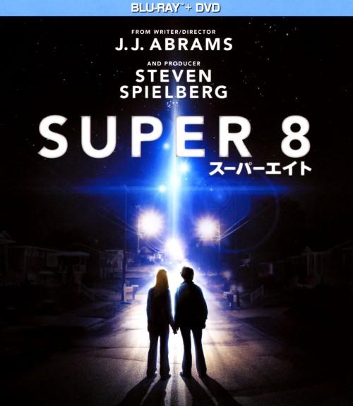 【中古】SUPER8/スーパーエイト (2011) BD&DVDセット 【ブルーレイ】/ジョエル・コートニー