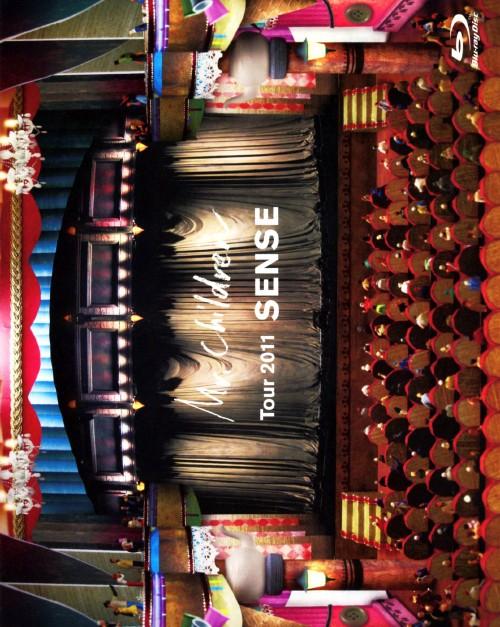 【中古】Mr.Children TOUR 2011 SENSE 【ブルーレイ】/Mr.Children