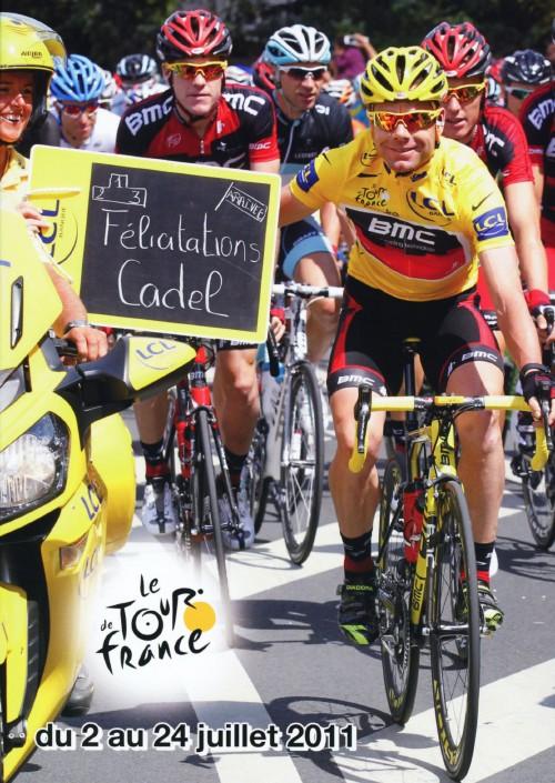 【中古】ツール・ド・フランス 2011 SP・BOX 【ブルーレイ】