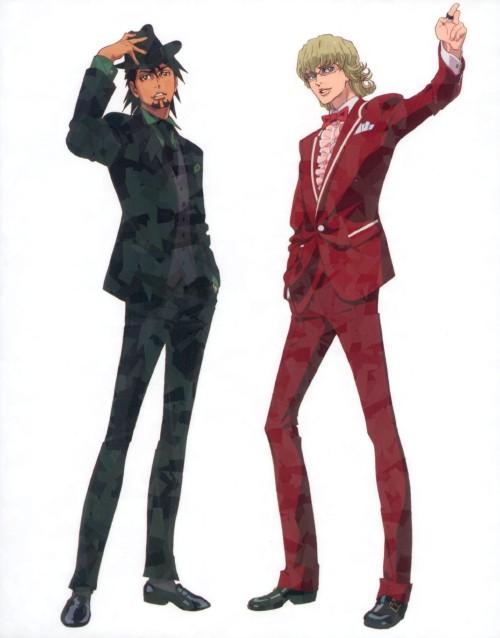 【中古】TIGER&BUNNY HERO AWARDS 2011 【ブルーレイ】/平田広明
