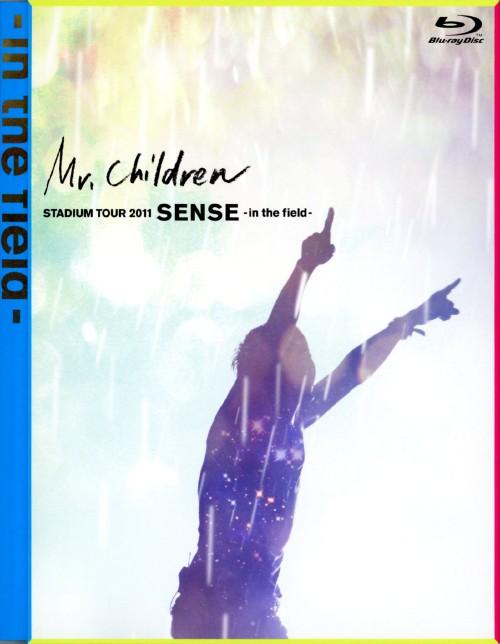 【中古】Mr.Children STADIUM TOUR 2011 SENSE in… 【ブルーレイ】/Mr.Children