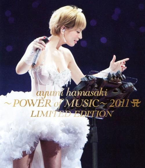 【中古】ayumi hamasaki POWER…2011 A LIMITED ED 【ブルーレイ】/浜崎あゆみ