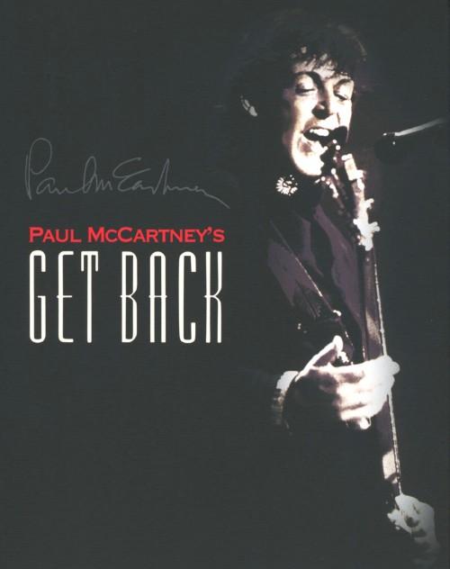 【中古】ポール・マッカートニー/ゲット・バック【ブルーレイ】/ポール・マッカートニー