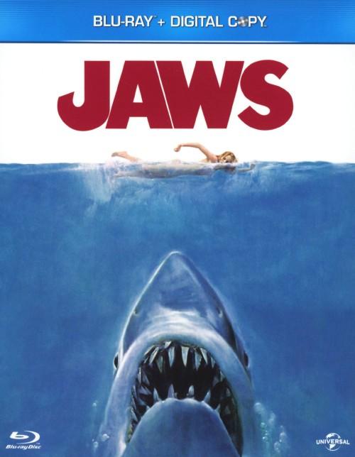 【中古】初限)JAWS コレクターズ・ED 【ブルーレイ】/ロイ・シャイダー