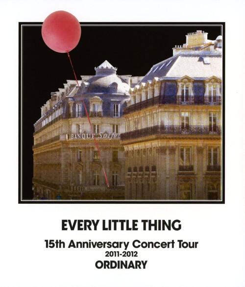 【中古】EVERY LITTLE THING 15th Anniversary Co… 【ブルーレイ】/エヴリ・リトル・シング