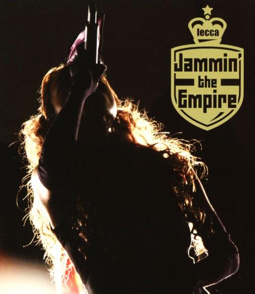 【中古】lecca/Live 2012 Jammin the Empire @日… 【ブルーレイ】/lecca