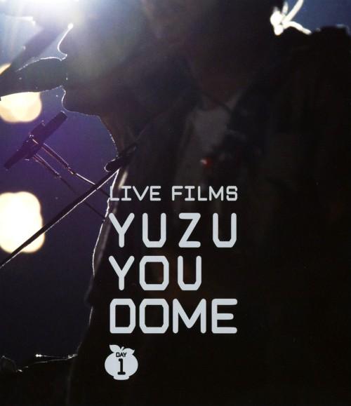 【中古】ゆず/1.LIVE FILMS YUZU YOU DOME DAY… 【ブルーレイ】/ゆず