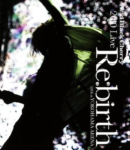 【中古】Acid Black Cherry/2010 Live…YOKOHAMA… 【ブルーレイ】/Acid Black Cherry