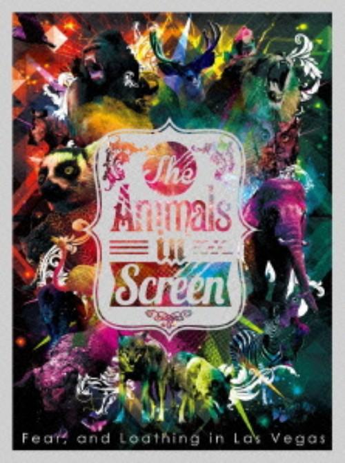 【中古】Fear,and Loathi…/The Animals in Screen 【ブルーレイ】/Fear,and Loathing in