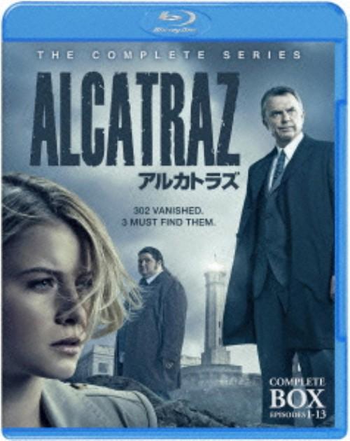 【中古】後.ALCATRAZ/アルカトラズ (完) 【ブルーレイ】/サラ・ジョーンズ
