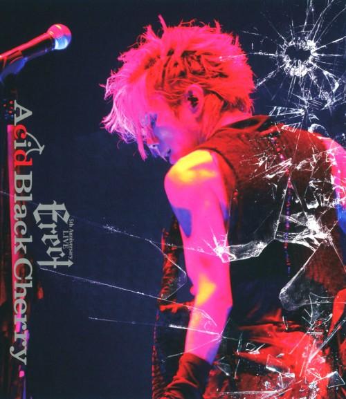 【中古】Acid Black Cherry/5th Anniv…Live Erect 【ブルーレイ】/Acid Black Cherry