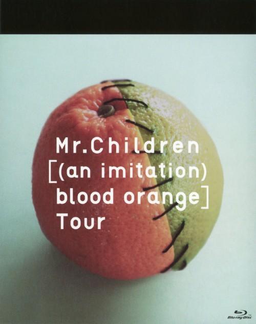 【中古】Mr.Children(an imitation)blood orange… 【ブルーレイ】/Mr.Children