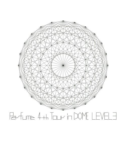 【中古】Perfume 4th Tour in DOME 「LEVEL3」 【ブルーレイ】/Perfume