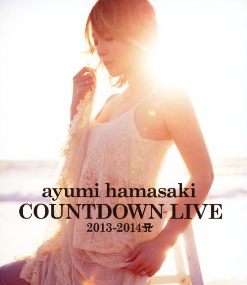 【中古】ayumi hamasaki COUNTDOWN LIVE 2013-2014A 【ブルーレイ】/浜崎あゆみ