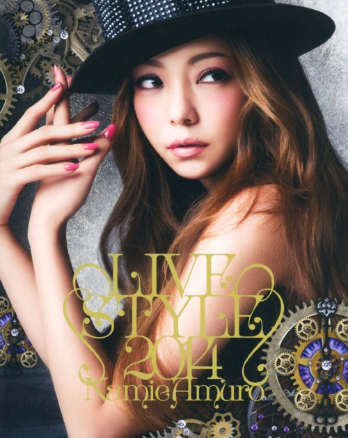 【中古】namie amuro LIVE STYLE 2014 【ブルーレイ】/安室奈美恵