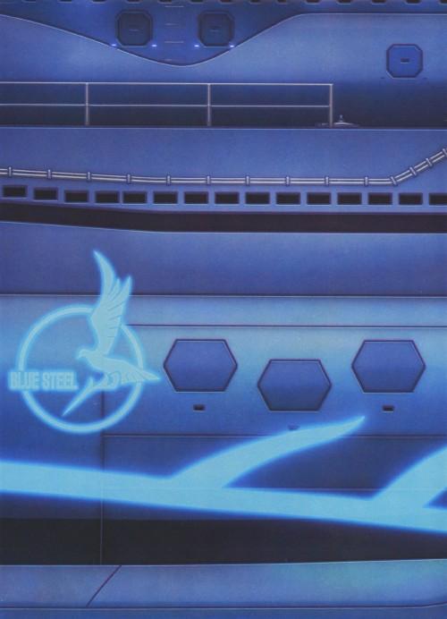 【中古】初限)劇場版 蒼き鋼のアルペジオ アルス・ノヴァ DC 【ブルーレイ】/興津和幸