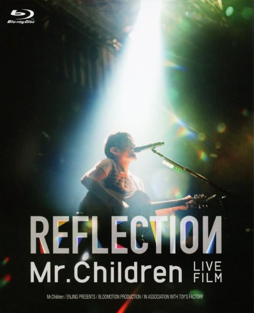 【中古】Mr.Children/REFLECTION Live&Film 【ブルーレイ】/Mr.Children