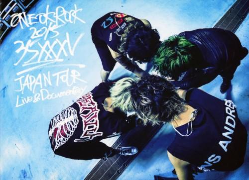 【中古】ONE OK ROCK 2015 35xxxv JAPAN TOUR LIV… 【ブルーレイ】/ONE OK ROCK