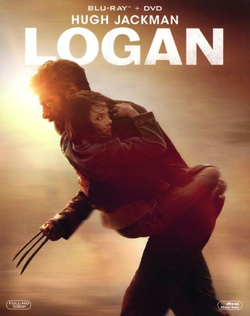 【中古】LOGAN/ローガン BD&DVD 【ブルーレイ】/ヒュー・ジャックマン